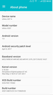 Infinix-hot-4-android-nougat-beta-rom