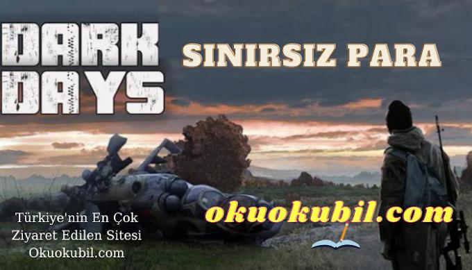 Dark Days Zombie Survival v1.5.11 Sınırsız Para Hileli Mod Apk İndir Son Sürüm