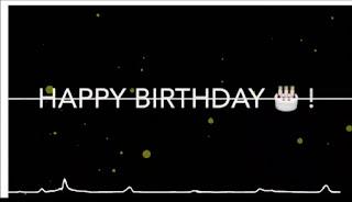 Main Aur Tu Mere Yaar Birthday Status