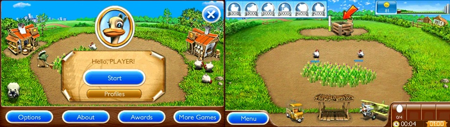 free download farm frenzy 2 for nokia n8