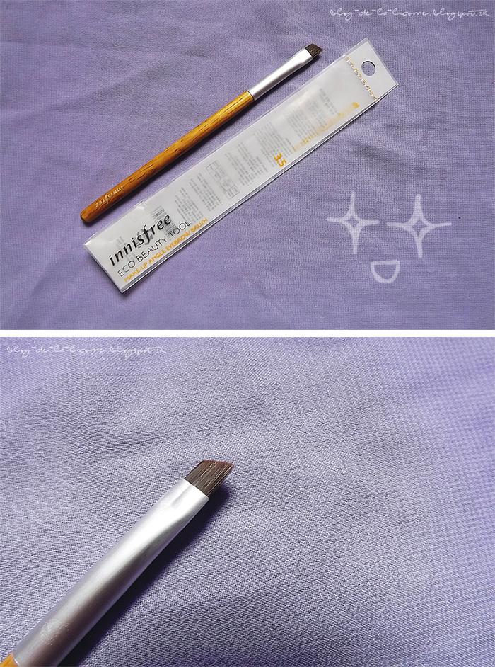 Innisfree Eyebrow Brush