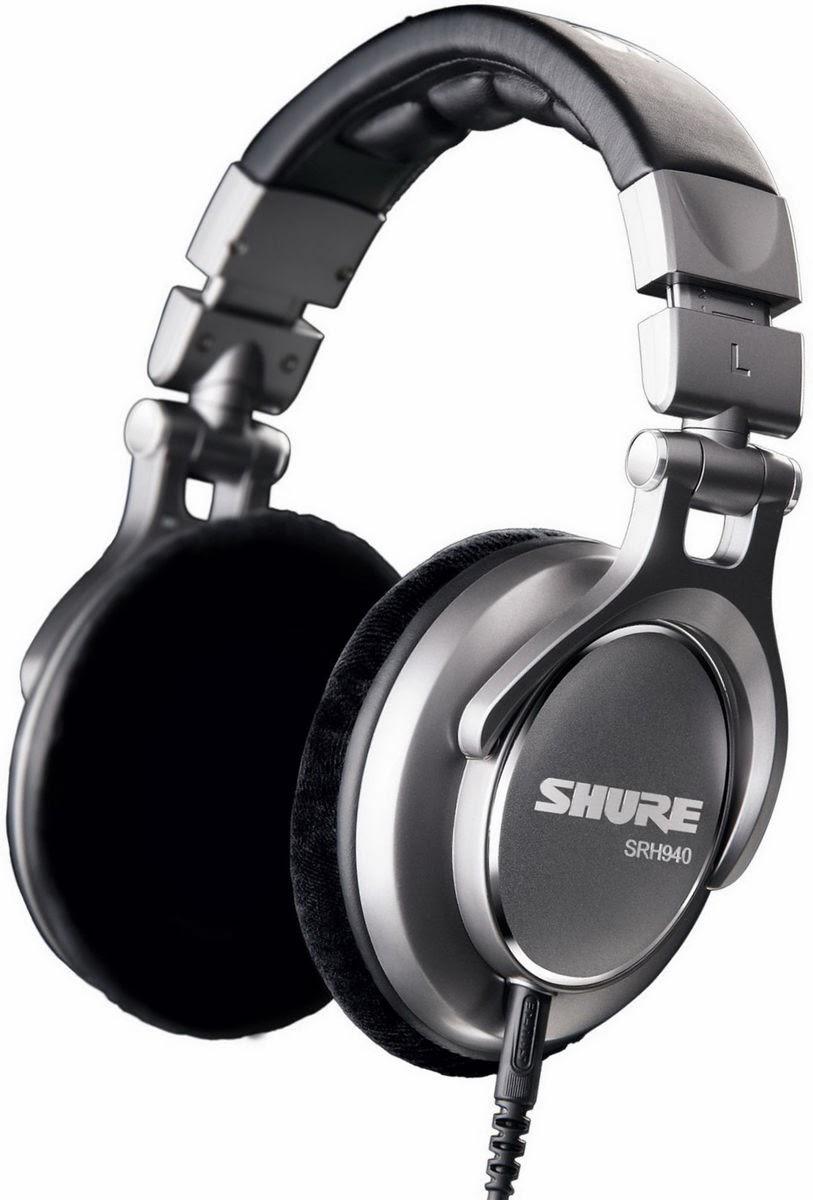 Shure SRH-940