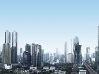 Kota dan Pembangunan di Indonesia