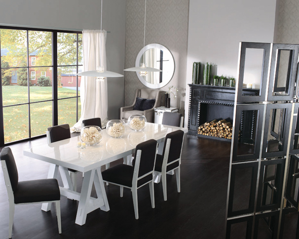 Baby Table Chair Coleman Rocking Matilda Rose Interiors: Kelly Hoppen