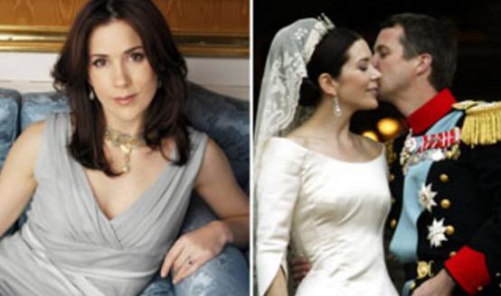 8 Wanita Biasa Yang Kahwin Dengan Putera Raja