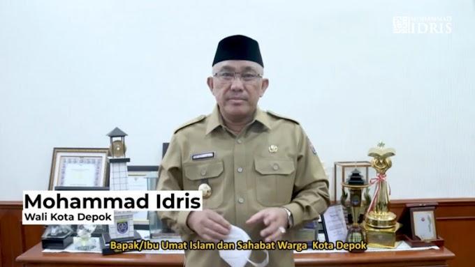 Ini Aturan Walikota Selama Ramadhan