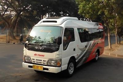 Travel Surabaya Denpasar redbus