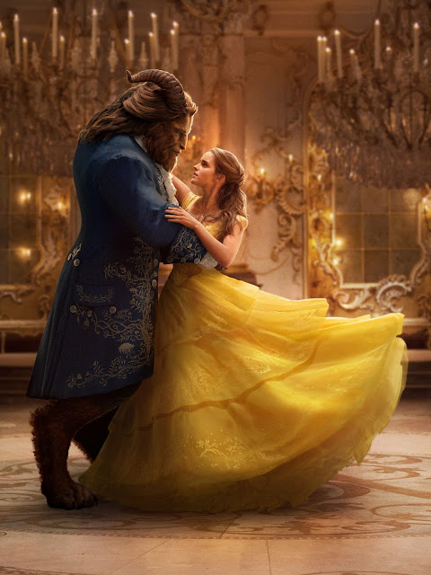 Dan Stevens, Emma Watson, Belle, Be Our Guest, Tale as Old as Time, 2017 movies