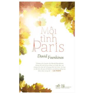 Mối Tình Paris (Tái Bản) ebook PDF EPUB AWZ3 PRC MOBI