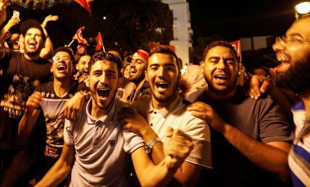 TUNISIA: VINCE UN PRESIDENTE CONTRO I DIRITTI DELLE DONNE E GAY