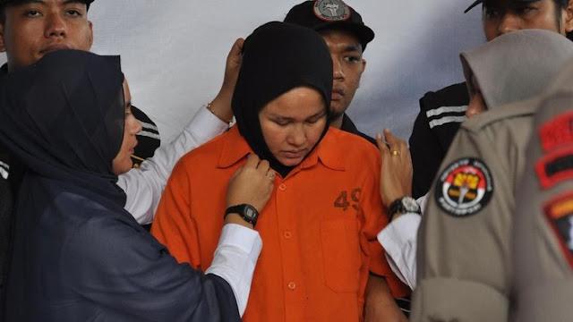 Jihar News, Kronologi Pembunuhan Hakim PN Medan Jamaluddin Dihabisi Istri