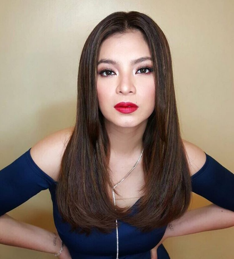 READ: Here's How Gina Lopez Drescribed Angel Locsin!