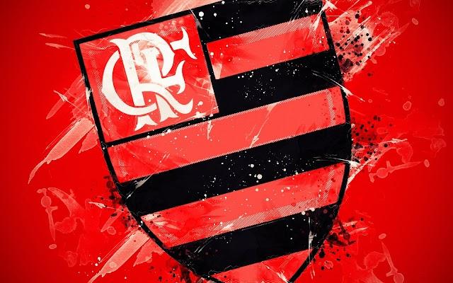 Papel de parede do Flamengo para celular