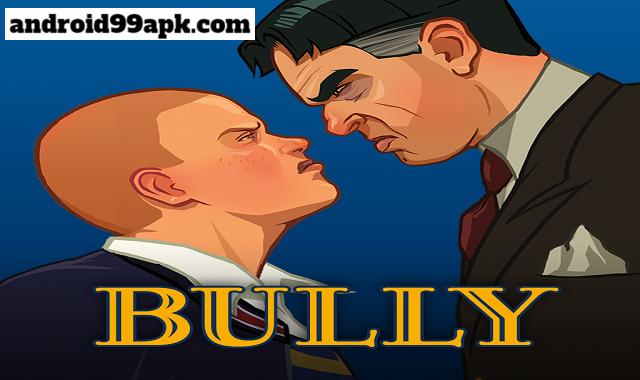 لعبة Bully: Anniversary Edition v1.0.0.19 مدفوعة كاملة بحجم 1.9 GB للأندرويد