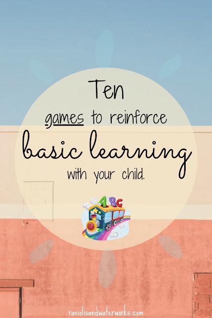 elementary school games; games that teach you something; educational games; primary school games; summer break games kids; educational playtime