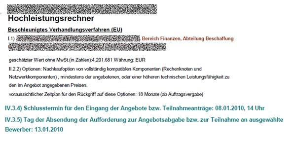 Praxisratgeber Vergaberecht März 2013