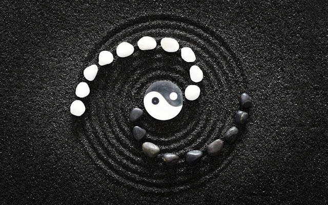 Yin Yang. A Dialectic With Myself: Practical Yin Yang Approach to Coincidentia Oppositorum