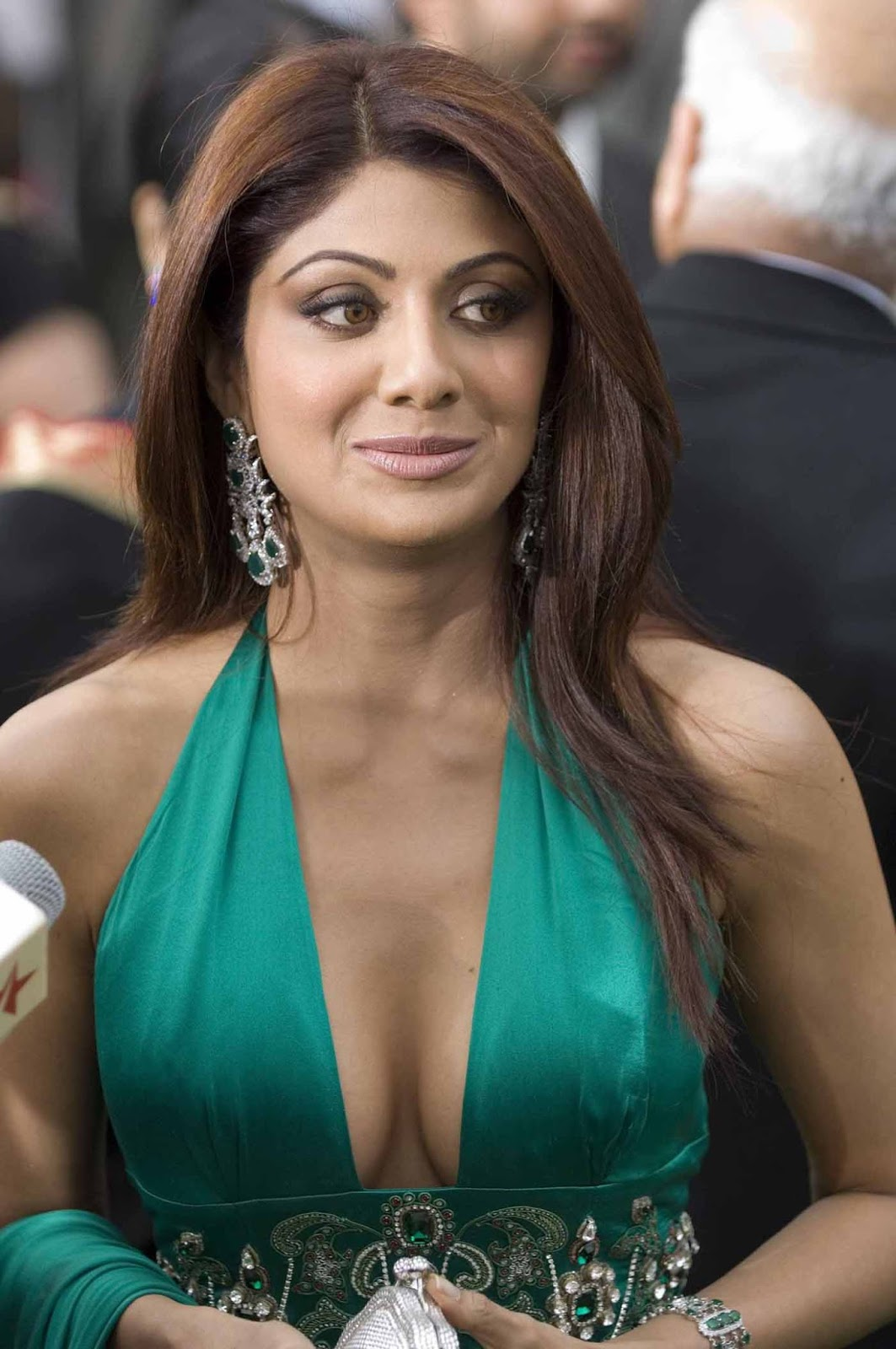 Shilpa Shetty Heroine Sexy Photo