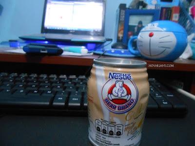susu kesehatan bear brand