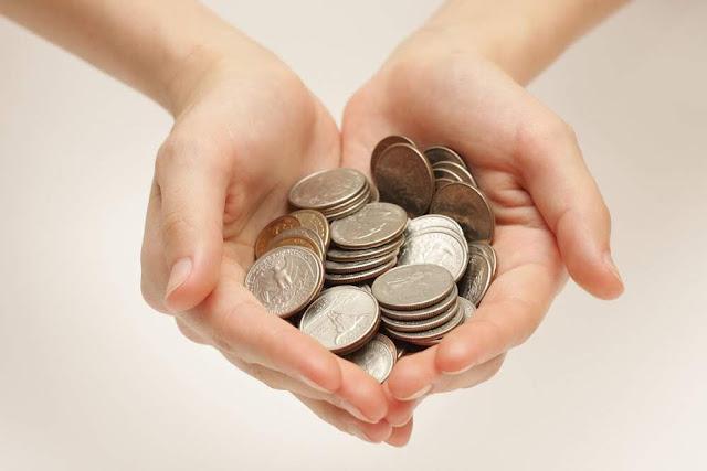 Цели и отчет сбора средств
