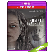 El hombre invisible (2020) 1080p AMZN WEB-DL Audio Ingles subt