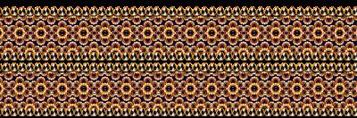 Jwellery-saree-border-textile-print
