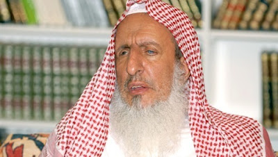 syeikh bin baza: Tiga doa yang janganlah kau lupakan dalam sujud