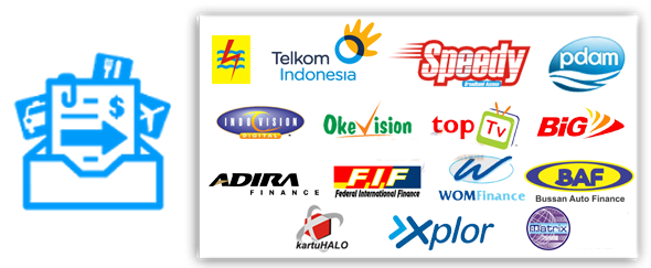 Loket Pembayaran Tagihan Online Terlengkap di Tangerang