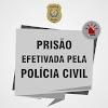 Malacacheta: PCMG prende pai e filho suspeitos de latrocínio de idoso