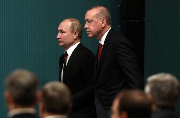 ΗΠΑ - Τουρκία: Συμμαχία ή μυθοπλασία;