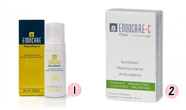"""Opinión cosmética Endocare, ¿Es buena o es sólo marketing"""""""