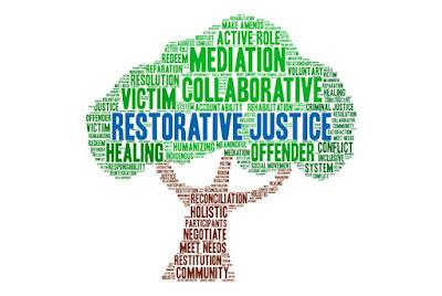 Memahami Restorative Justice dan Penerapanya Secara Sederhana