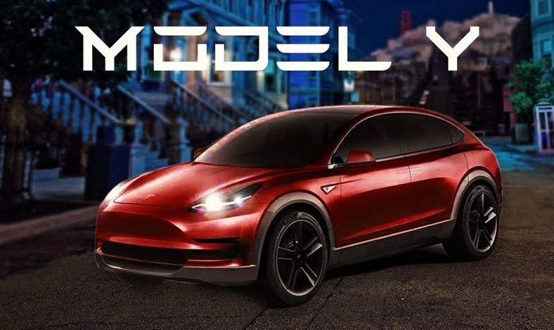 Tesla Unveils New Suv Launch Date