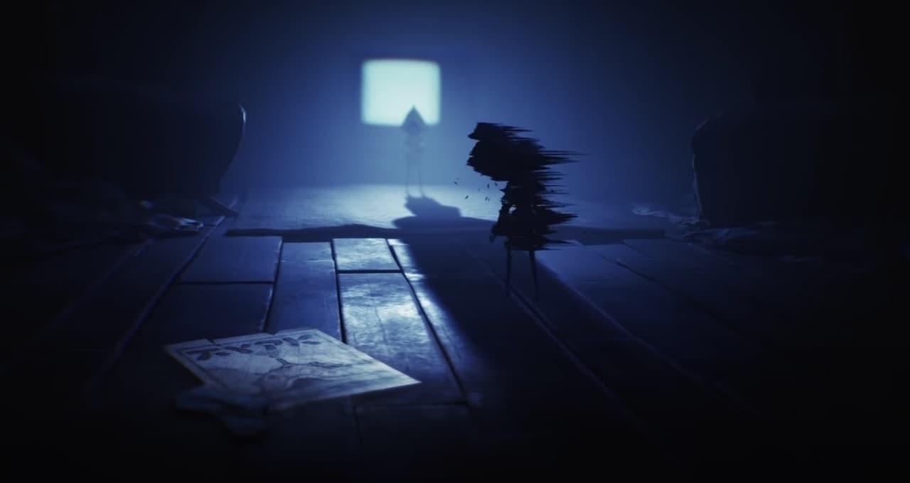 В Little Nightmares 2 есть секретная концовка - 03
