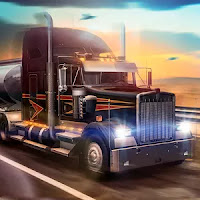 Truck Simulator USA Hack Apk