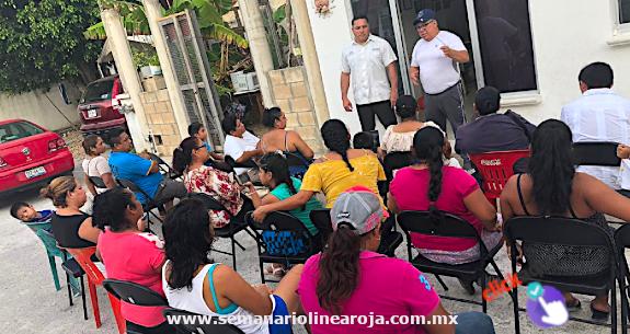 Puerto Aventuras merece ser alcaldía: Ismael Sauceda