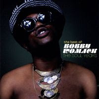 bobby womack - the best of (2008)