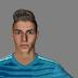 BERKE ÖZER Fifa 16 face