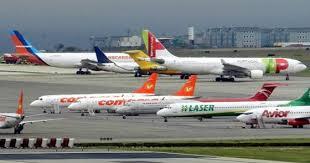 Venezuela mantiene suspendidos los vuelo