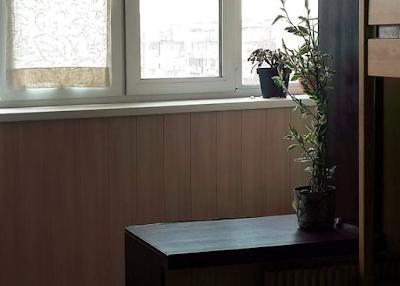 На фотографии изображение Сдам Аренда 1к квартира Киев, Гната Юры 1 - 1