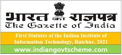 Indian Institute of Information Technology, Raichur