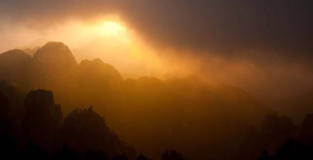 HuangShan 黄山