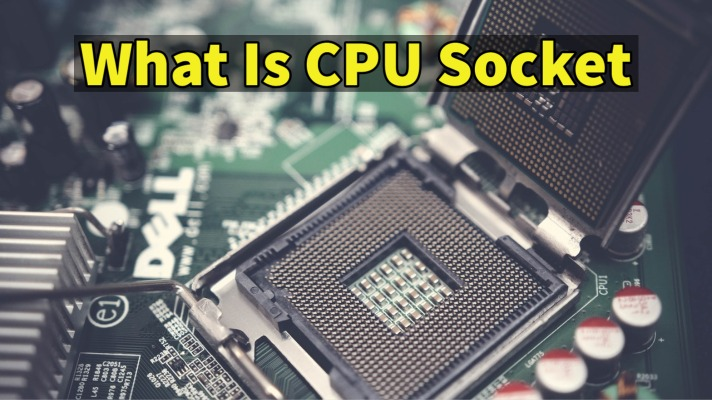 what is cpu socket