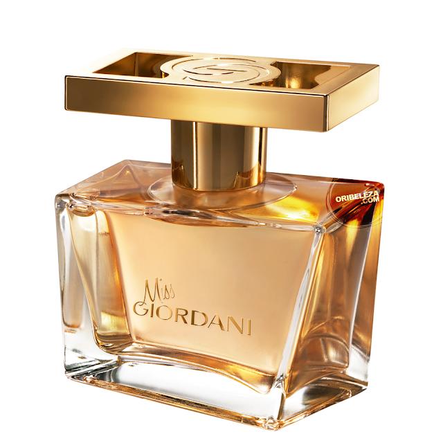 Eau de Parfum Miss Giordani da Oriflame