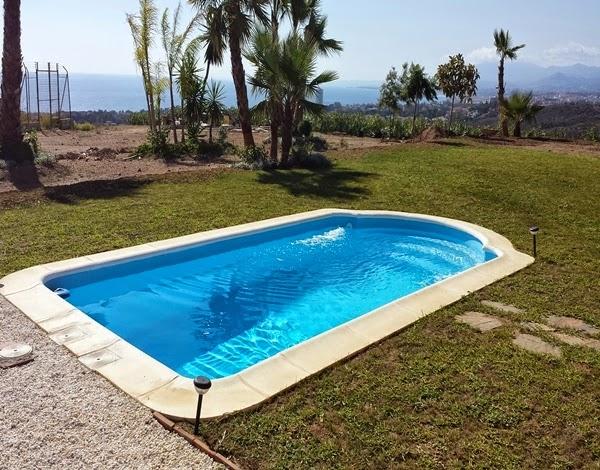 Disfruta de las piscinas en verano