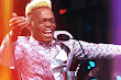 Finally Somizi returns to small screen after Metro FM and Idols special leave from work