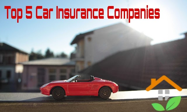 list of top 5 best car insurance in India - GIL