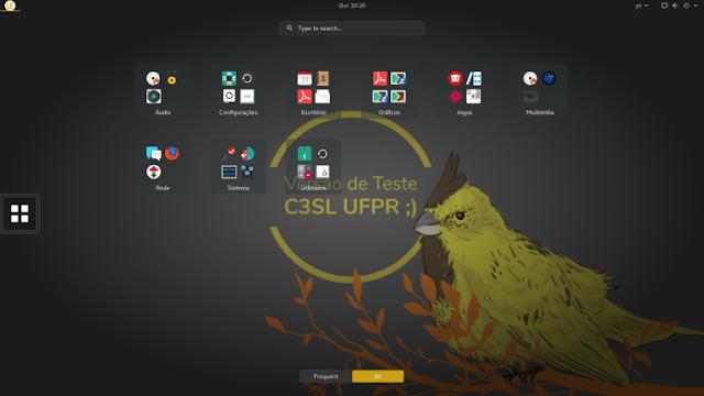 Linux Educacional 6