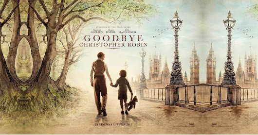 Adios Christopher Robin (Simon Curtis, 2017)