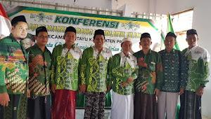 Ahwa, K. Ahmad Syarwo Pimpin NU Tayu hingga 2024